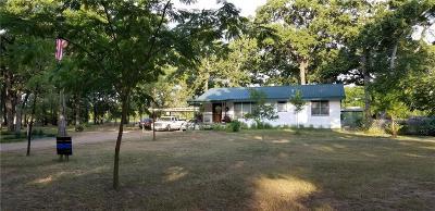 Kemp Single Family Home For Sale: 719 Quiram Lane