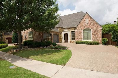 Allen Single Family Home For Sale: 1847 San Leanna Drive E