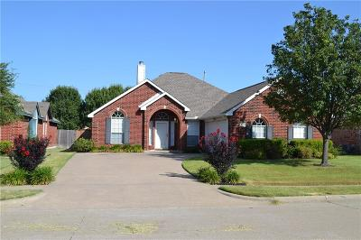 Rockwall Single Family Home For Sale: 280 Beech Drive