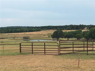 Burleson Residential Lots & Land Active Contingent: 801 Cr914 A Road