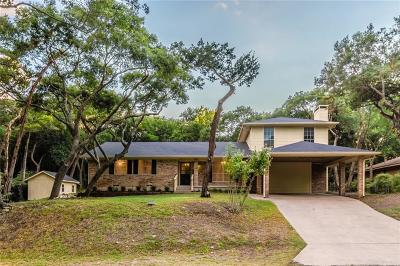 Cedar Hill Single Family Home For Sale: 1030 Tanglewood Drive