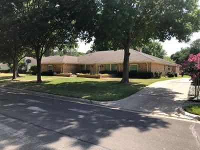 Parker County, Tarrant County, Hood County, Wise County Single Family Home For Sale: 1500 Millbrook Drive