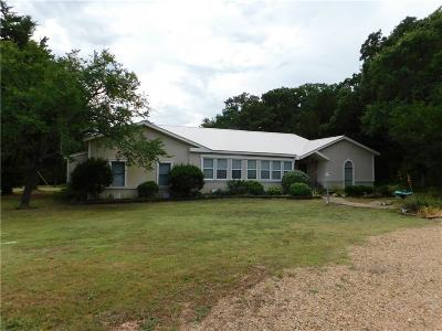 Quinlan Single Family Home For Sale: 10070 Private Road 2333