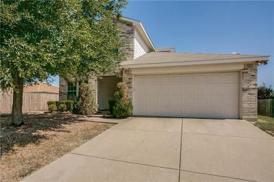 Dallas Single Family Home For Sale: 1519 Emma Drive