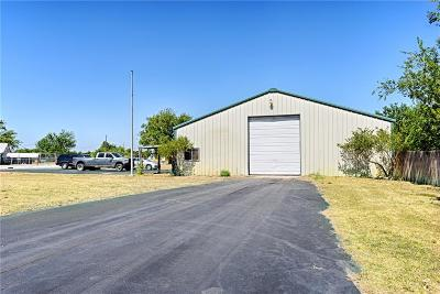 Parker County Commercial For Sale: 4880 Tin Top Road