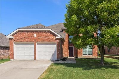 McKinney Single Family Home For Sale: 2012 Trinity Lane