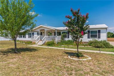 Single Family Home For Sale: 4601 Marshall Street