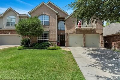 Dallas Single Family Home For Sale: 2226 Pecan Grove Court