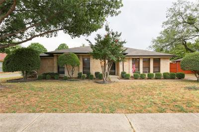 Coppell Single Family Home For Sale: 441 Cozby Avenue