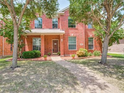 Frisco Single Family Home For Sale: 12601 Ducks Landing