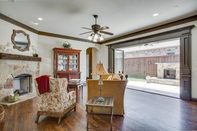 North Richland Hills Single Family Home For Sale: 7408 Park Place Drive