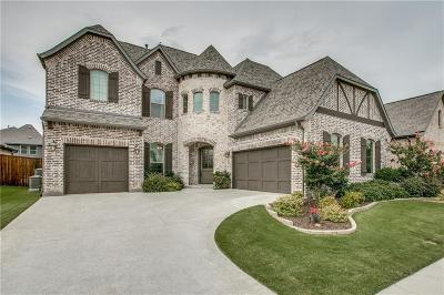 Frisco Single Family Home For Sale: 14644 Rollover Pass Lane
