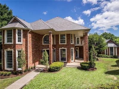 Desoto Single Family Home For Sale: 1228 Regents Park Court