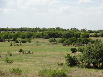 Godley Farm & Ranch Active Option Contract: Tbd County Road 1226 N