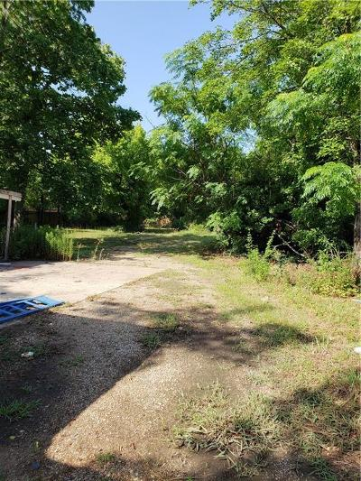 Dallas Single Family Home For Sale: 2625 N Buckner Boulevard