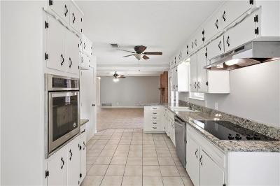 Hurst, Euless, Bedford Single Family Home For Sale: 2145 Shady Grove Drive