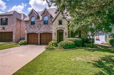Dallas Single Family Home For Sale: 6134 Goliad Avenue