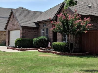 Royse City Single Family Home For Sale: 708 Valley Court