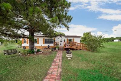 Alvarado Single Family Home For Sale: 6141 Catherine Lane