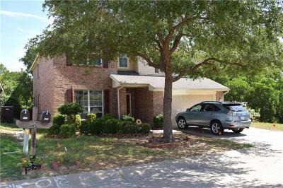 Duncanville Single Family Home For Sale: 303 Sorrel Street