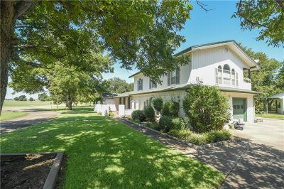 Parker County, Tarrant County, Hood County, Wise County Single Family Home For Sale: 401 Casas Del Sur Street