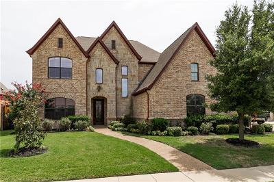 North Richland Hills Single Family Home For Sale: 7004 King Ranch Road