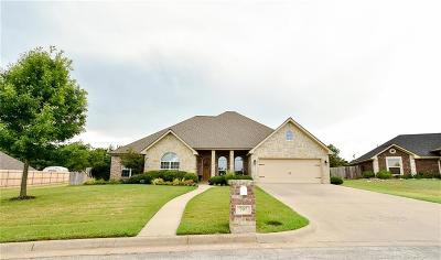 Stephenville Single Family Home For Sale: 797 Bluebonnet Drive
