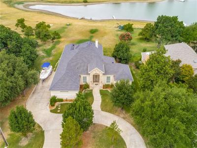 Frisco Single Family Home Active Option Contract: 10600 Buccaneer Point