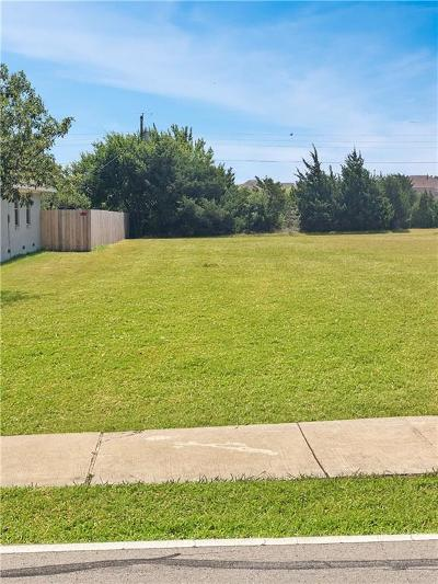 Desoto Residential Lots & Land For Sale: 123 S Parks Drive