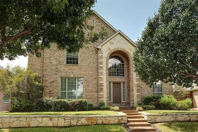 Single Family Home For Sale: 1959 Dowelling Drive