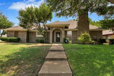 Single Family Home For Sale: 4116 McClary Drive