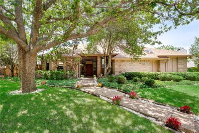 Dallas Single Family Home For Sale: 6519 Copper Creek Drive