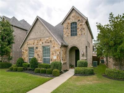 Colleyville Single Family Home Active Option Contract: 5105 Chinquapin Drive