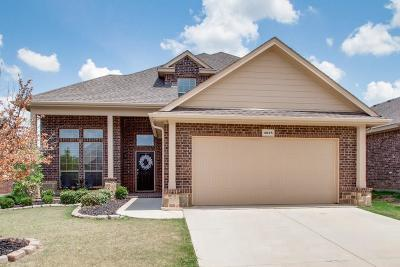 Single Family Home For Sale: 4025 Lazy River Ranch Road