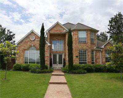 Plano Single Family Home For Sale: 1912 Usa Drive