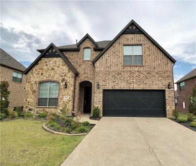 Plano Single Family Home For Sale: 5021 Niagara Street