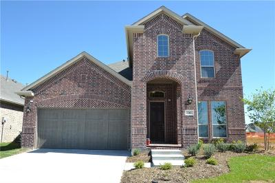 Little Elm Residential Lease For Lease: 745 Field Crossing