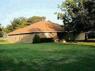 Decatur Single Family Home For Sale: 414 County Road 4659