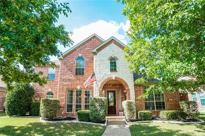 Single Family Home For Sale: 3456 Bumelia Drive