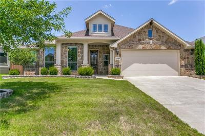 Grand Prairie Single Family Home Active Option Contract: 2940 Lavanda