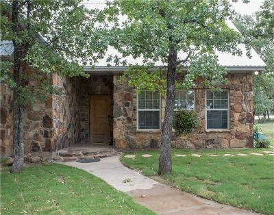 Perrin Single Family Home For Sale: 2359 E Fm 2210