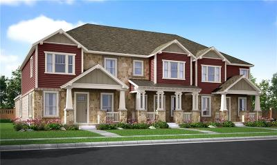 Arlington Townhouse For Sale: 4404 Meadow Hawk Drive