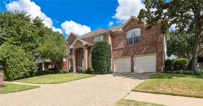 Arlington Single Family Home For Sale: 2901 Redstone Drive