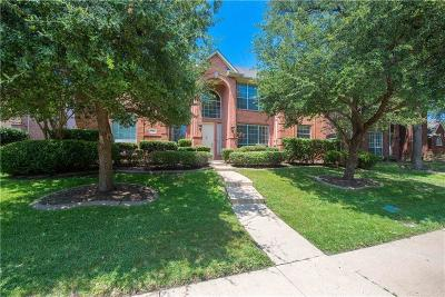 Irving Single Family Home For Sale: 9721 Windy Hollow Drive