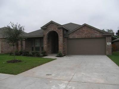 Westfield Residential Lease For Lease: 833 Hazels Way