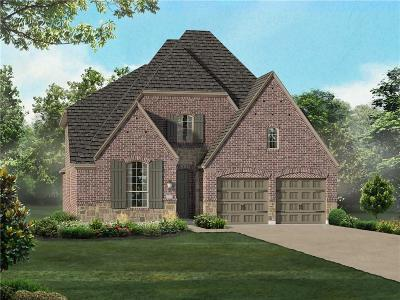 Prosper Single Family Home For Sale: 2101 Richmond Park Lane