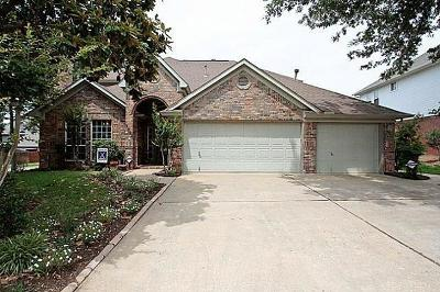 Flower Mound Single Family Home For Sale: 3332 Druid Way