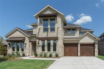 Northlake Single Family Home For Sale: 3505 Misty Meadow