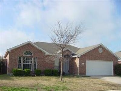 Anna TX Residential Lease For Lease: $1,275