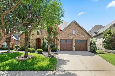 Single Family Home For Sale: 9604 Birdville Way